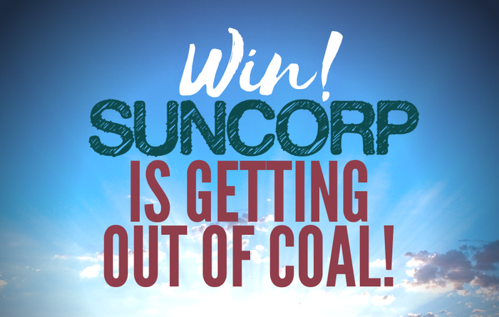 Suncorp activist motion kills coal, oil and gas survives