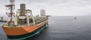 BP granted approval for Vorlich asset