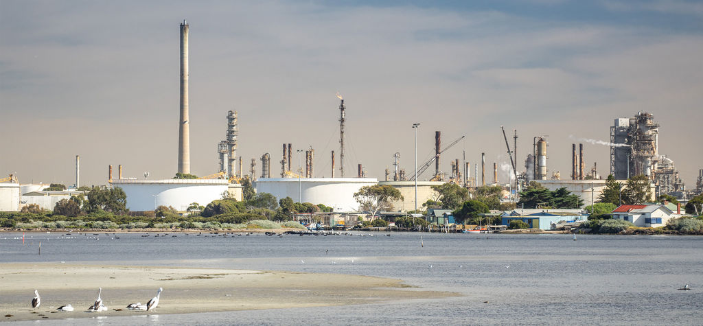 Taylor to introduce subsidies for refining industry