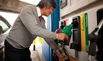 Labor to tackle fuel shortage