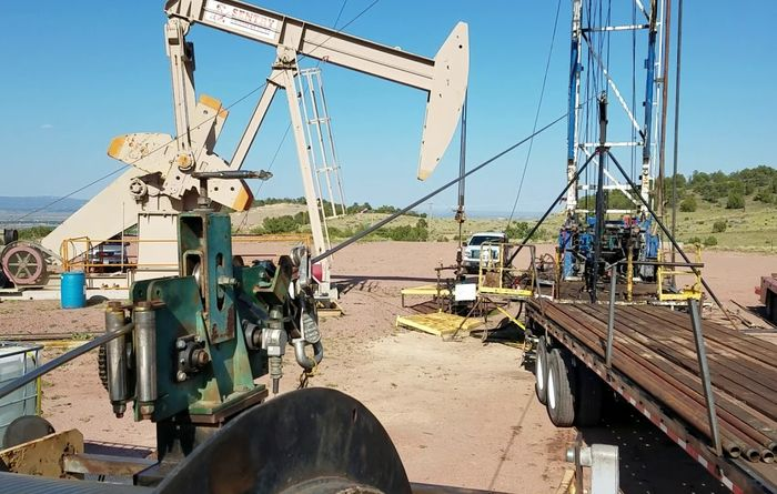 Fremont increases oil production