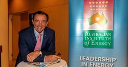 WA minister bullish on state's energy prospects in Asia