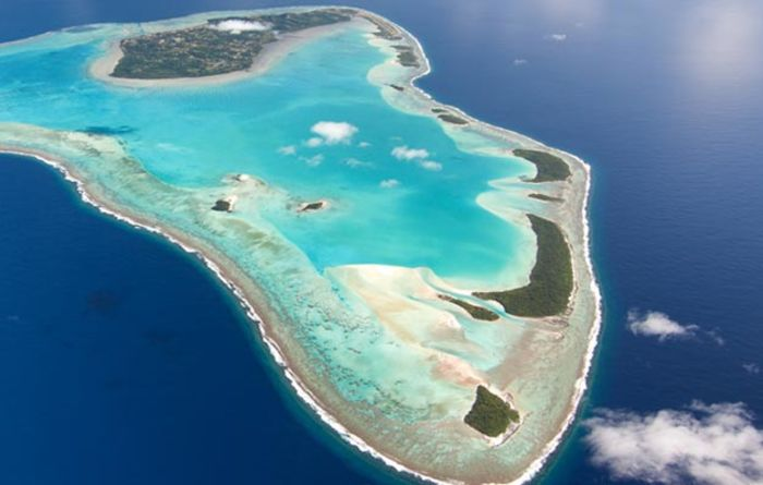 Entura works with Cook Islands government for energy accessibility
