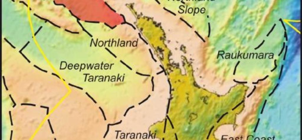 NZ frontier remains untouched