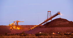 OZ Minerals strikes SA transmission deal