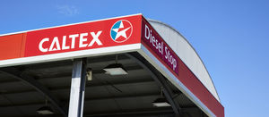 EG throws hat in ring for Caltex