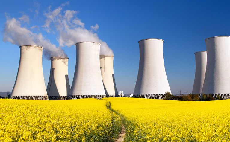 ENB Briefs: Nuclear option, Aramco, Victoria and more