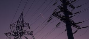 Energy generators lumped with costs of new grid