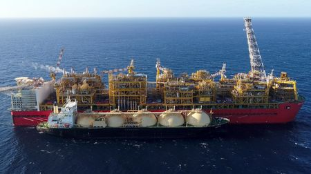 Inpex's posts huge losses over Prelude FLNG