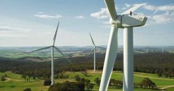 Tilt completes turbine installation at NZ wind farm