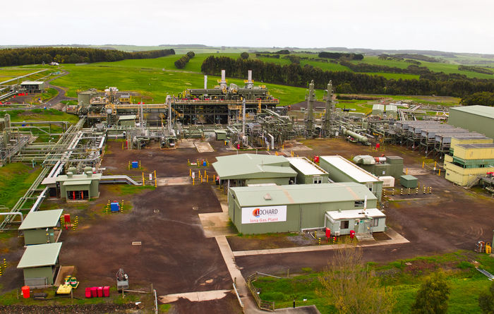 Origin to sell depleted gas reservoirs to Lochard Energy