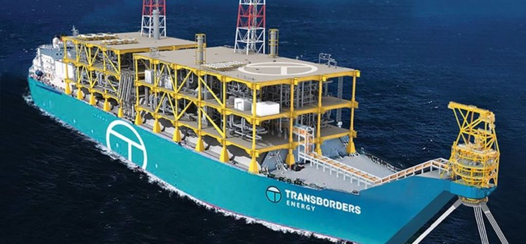 Mitsui and Transborders get to work on small-scale FLNG