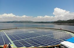 Norway's Ocean Sun gets floating solar design approved