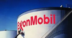 Production down and results disappointing for Exxon Q2