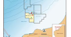 Santos to conduct seismic over Bedout acreage