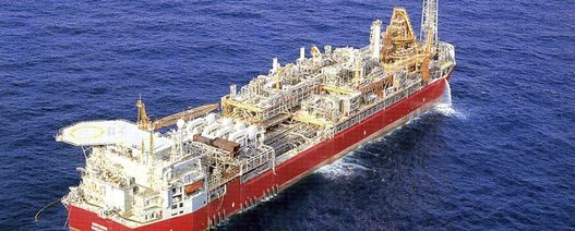 Feds take control of Northern Endeavour FPSO