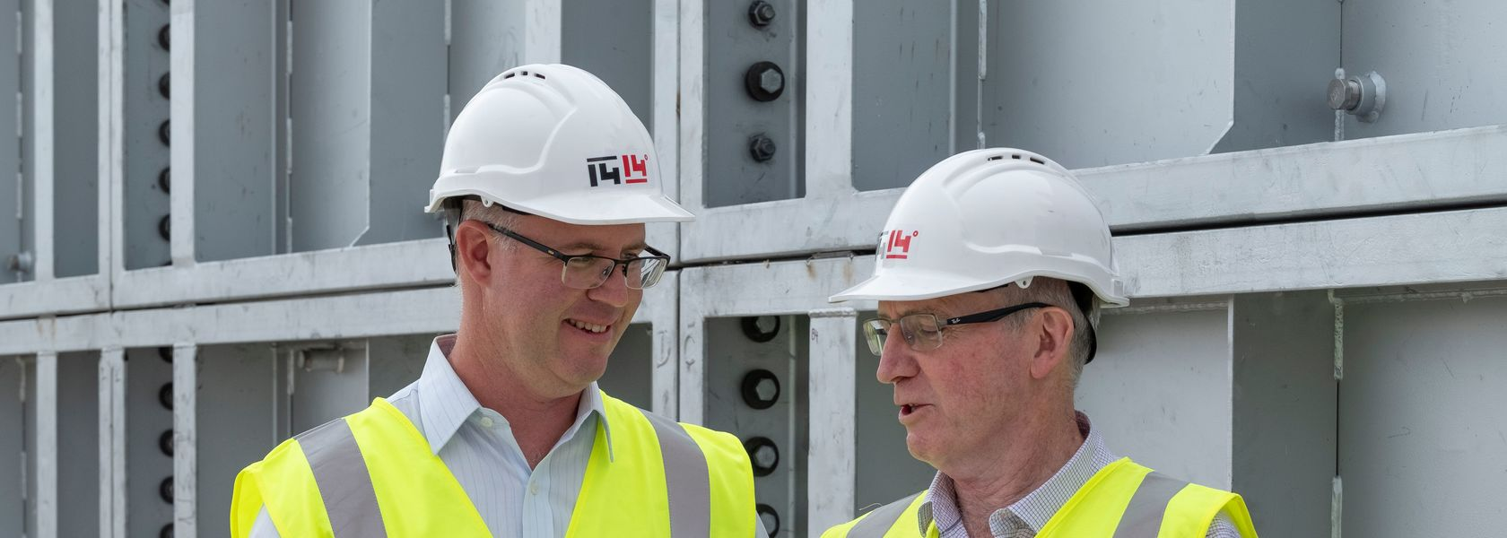 1414 Degrees teams up with firms on greenhouse thermal energy project