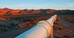 Bi-annual gas pipeline compliance report released today