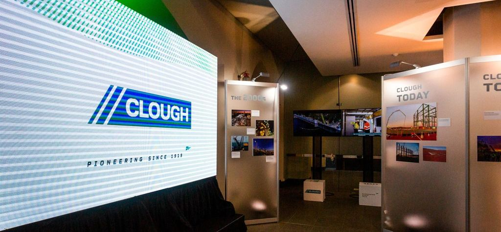 Clough dragged to federal court by unions
