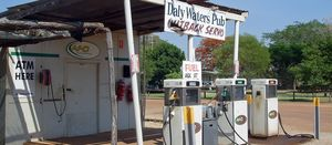 Investment firms jump on fuel retail sites