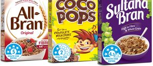Kelloggs's signs offtake deal for renewable cereal production