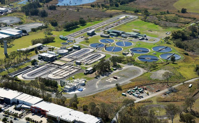 Gasification to be used in Queensland sewage treatment