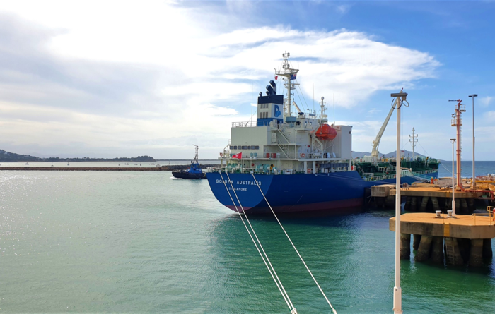 Origin signs MOU with Port of Townsville for green H2 export project
