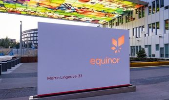 Equinor developing first at-scale hydrogen park