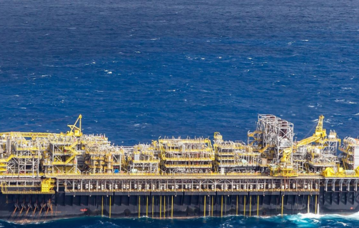 Petrobras posts record production