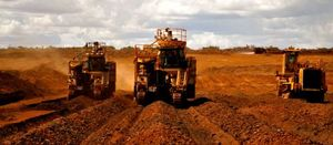 Oilers among beneficiaries of expanded Pilbara energy hub