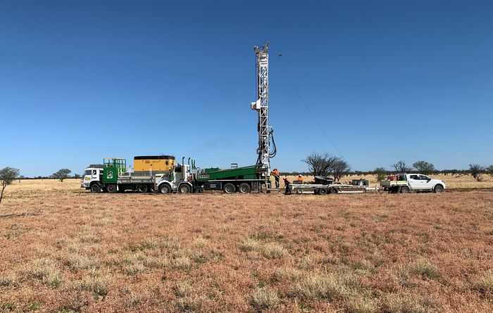 QEM bullish about Julia Creek kerogen oil play