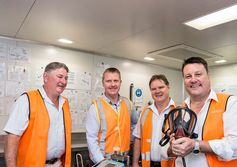RAMS Ichthys contract a win for Darwin jobs