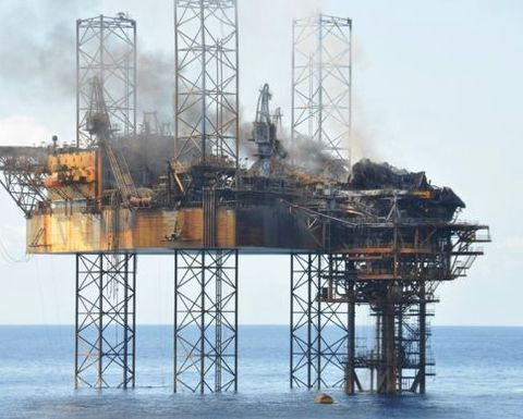 Court rules against PTTEP attempt to strike out 'oil' from evidence