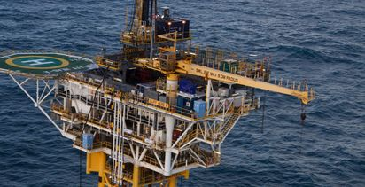 Triangle pulls reserves statement after BP shutdown announcement