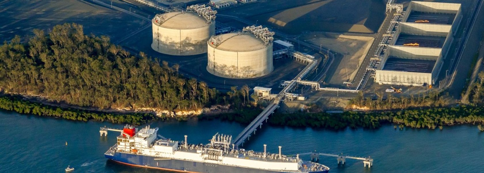 APLNG delivers strong profits for Origin