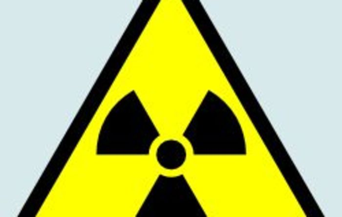 Radiation incident at CSG site