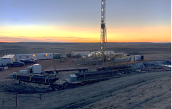 EonNRG spuds first well in Powder River project
