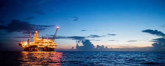 BP gallops ahead with Thunder Horse Phase Two expansion