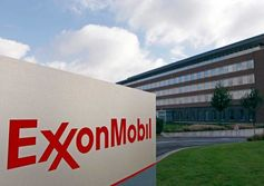 ExxonMobil could join LNG terminal rush