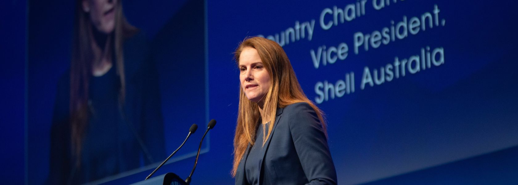 Yujnovich stepping down from Shell country manager