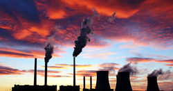 Emissions back up to pre-COVID levels, IEA warns