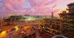 Total sells 4% stake in Ichthys LNG project