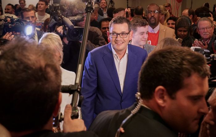 Victoria votes: what to expect from the Andrews government