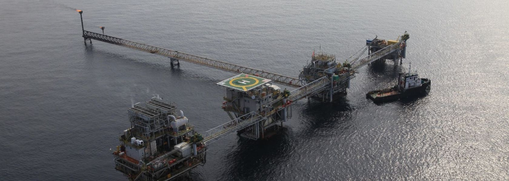 ENB Briefs: Pertamina spill, offshore death, and more