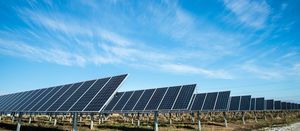 BP's Lightsource secures financing for Texas solar project