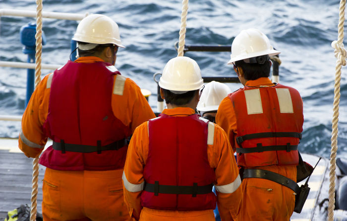 Regulator calls on offshore workers to come forward over safety