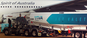 Viva profit down 50% but within revised guidance