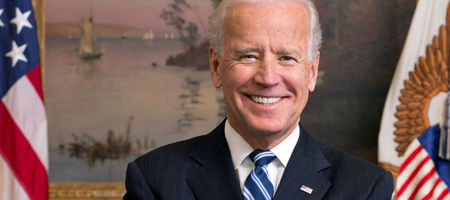 Joe Biden to commit to 100% renewables by 2035