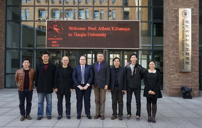Joint Australia-China energy efficiency research centre announced