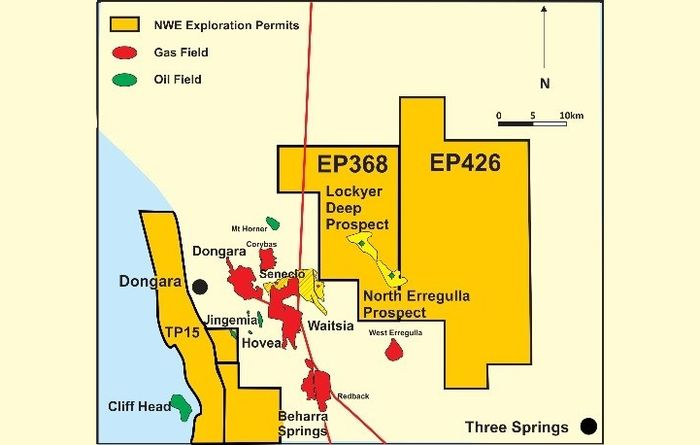 Norwest Energy encouraged by Lockyer Deep seismic
